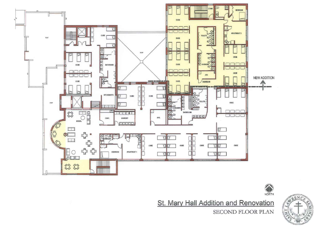 28 Floor Plan 2nd Floor Org Willow House Plan House
