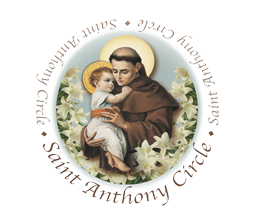 Saint Anthony Circle - Monthly Giving