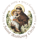 Saint Anthony Circle log - Monthly Giving