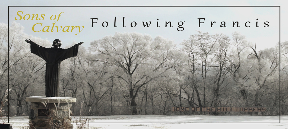 Sons of Calvary Ep.07 - Following FrancisSons of Calvary Ep.07 - Following Francis