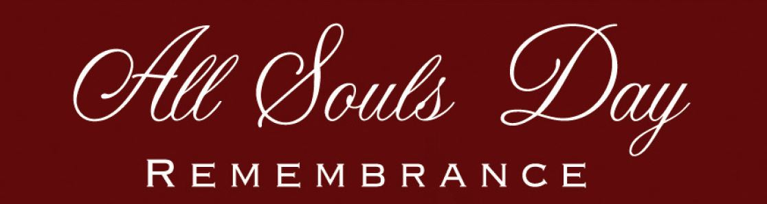 Saint Lawrence Seminary All Souls Day Remembrance