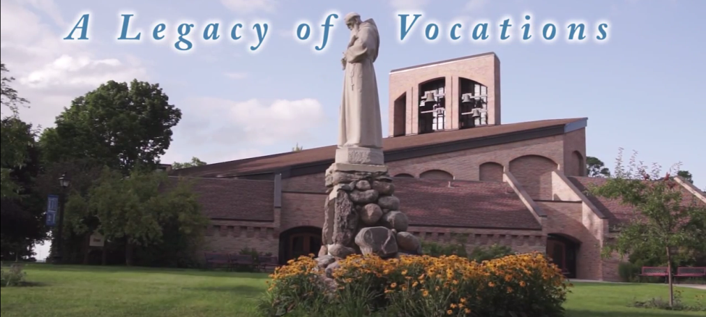 Sons of Calvary Ep 09 - A Legacy of Vocations