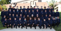 Class of 2015 - Graduation