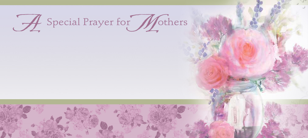 Mother's Day Homepage