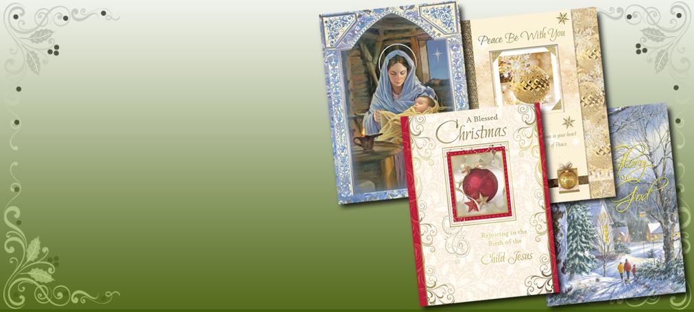 2015 Saint Lawrence Seminary Christmas Cards