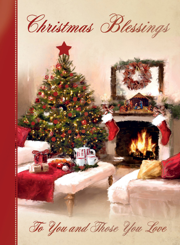 select options christmas blessings christmas cards cover - Christmas Images For Cards